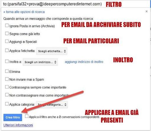 configurazione-filtro-gmail