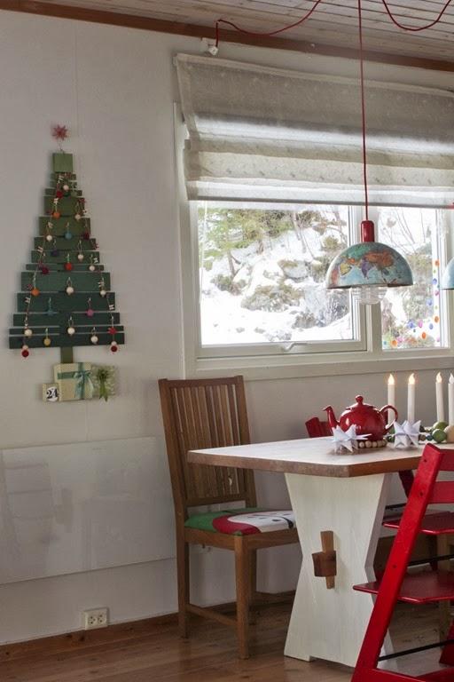 Julaften og kalender