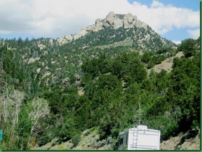 Cedar Breaks to Utah Lake 040