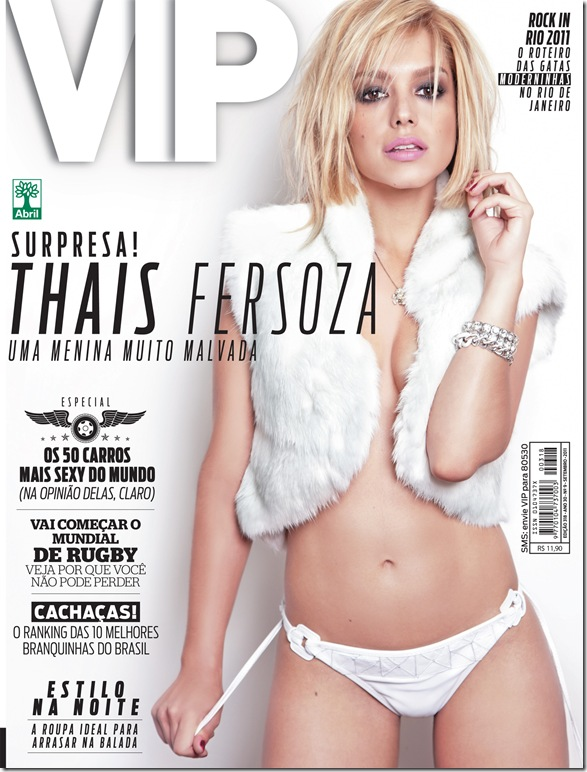 VIP Thais Fersoza