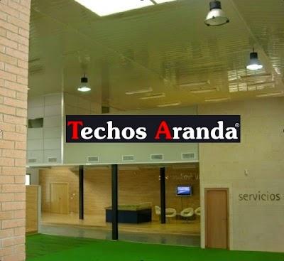 Techos Villava
