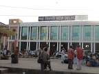 New Delhi Rail Station