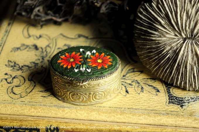 venecia oval verde 2