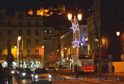 Glória Ishizaka - Natal 2014 - Lisboa 2