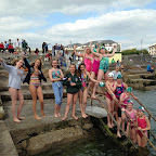 Galway SC Prom Swim 2014