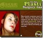 Jogos de médico ~ Erro na cirurgia plástica