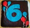 Six Cake