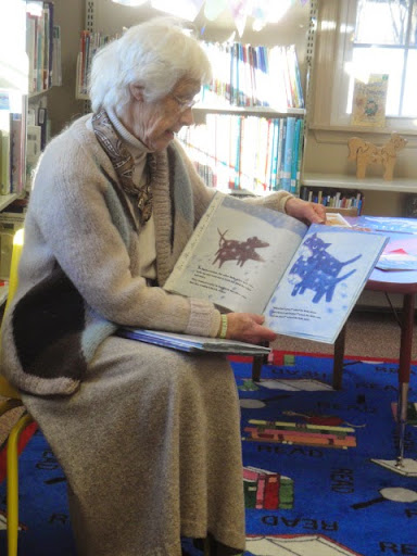 The Cat and Mouse <br />Winter Story<br />by<br />Mrs. Fairchild