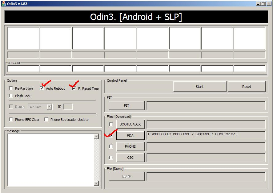 odin download for chromebook