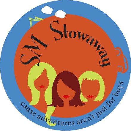SM Stowaway logo to Mongolia