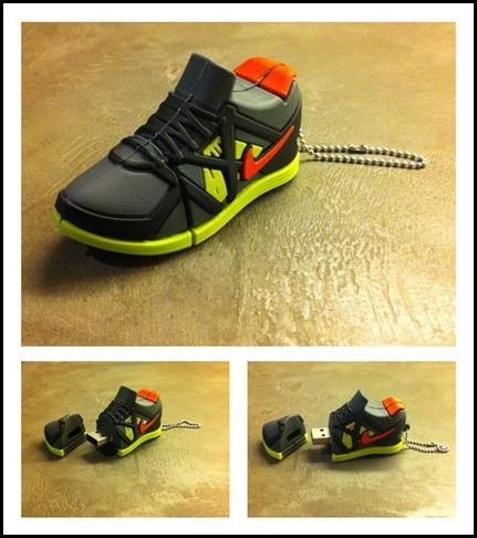 Nike WeRun Manila