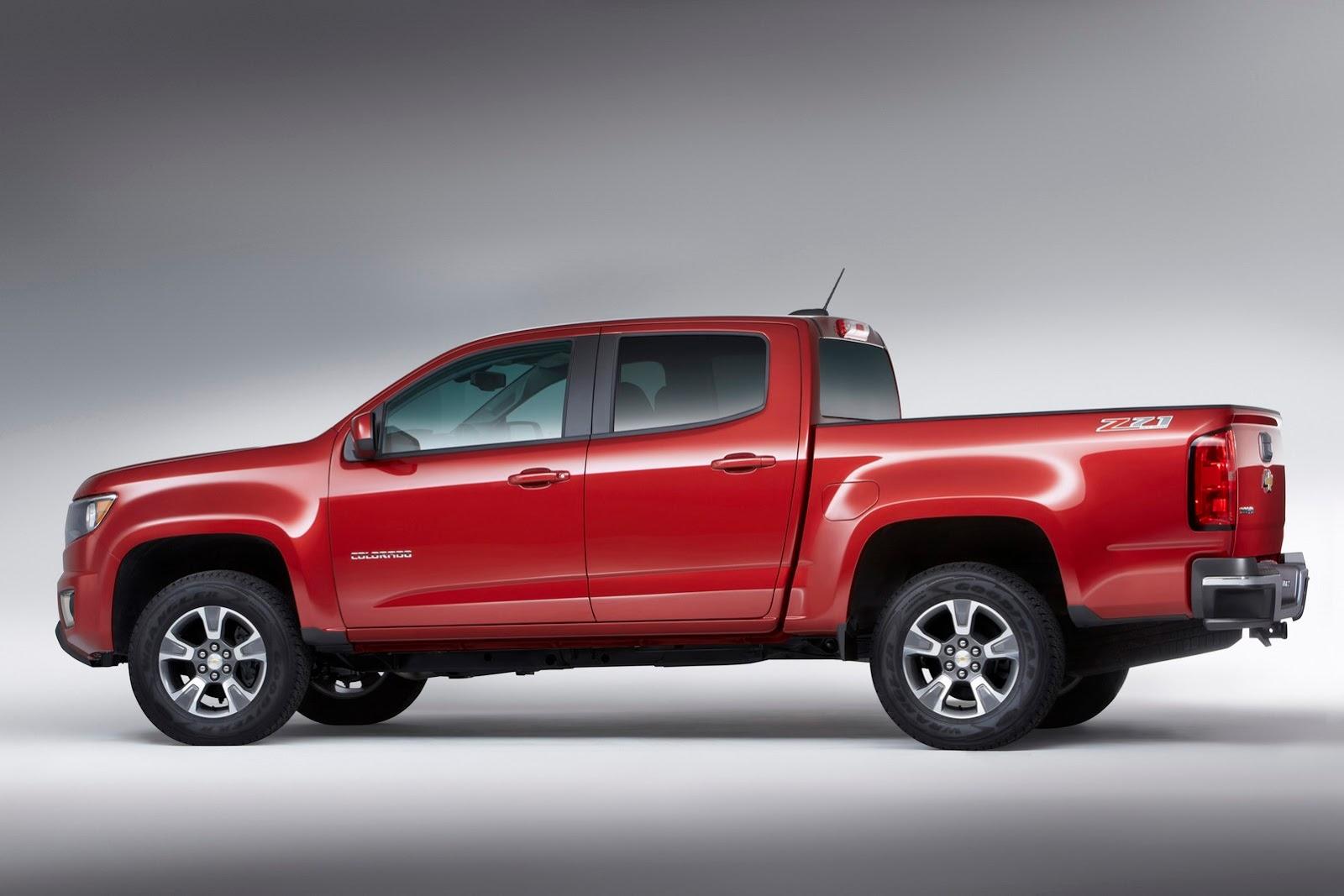 2014 - [Chevrolet / GMC] Colorado / Canyon 2015-Chevrolet-Colorado-7%25255B2%25255D