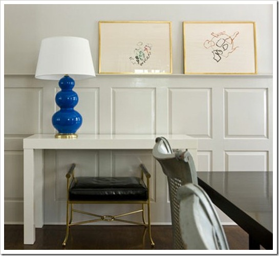 millwork ally banks interiors