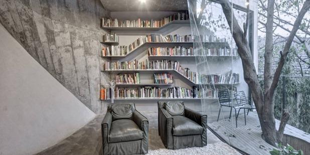 tea house by archi-union architects 4