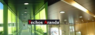 Techos Algeciras