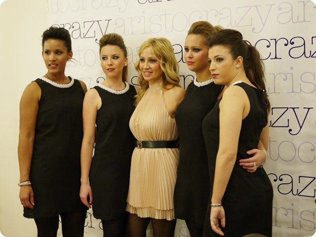 EVENTO ARISTOCRAZY 3