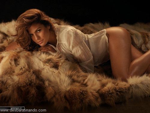 eva mendes linda sensual sexy sedutora photoshoot desbaratinando  (34)