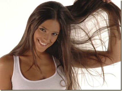 tratamiento casero para cabello horquillado--