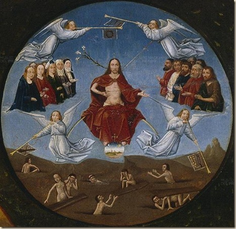juicio final ateismo farsa cristiano jesus dios biblia