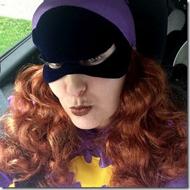 batgirlselfie