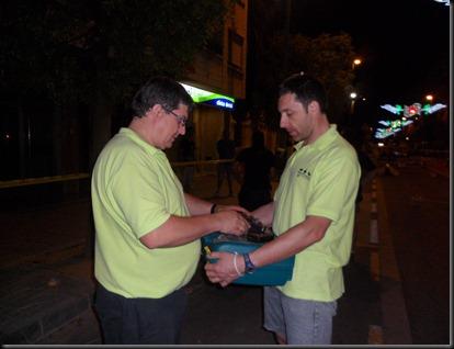 Correfocs - Aielo de Malferit -  2 de agosto de 2011 (1)