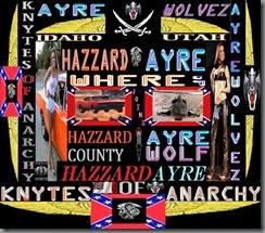 a NEW HazzardAyre blog hedder