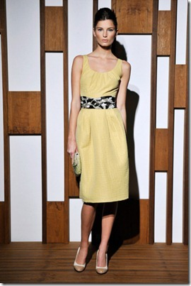 Banana Republic Spring 2012 RTW (8)