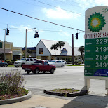 bp at cocoa beach in Cocoa Beach, Florida, United States