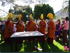 Monks Mandala, SLO 005