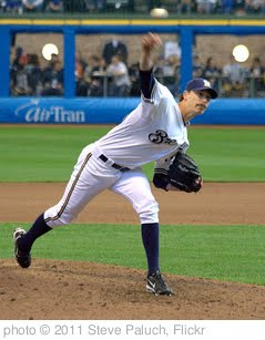 'John Axford' photo (c) 2011, Steve Paluch - license: http://creativecommons.org/licenses/by/2.0/