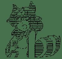 二ツ岩マミゾウ(東方)