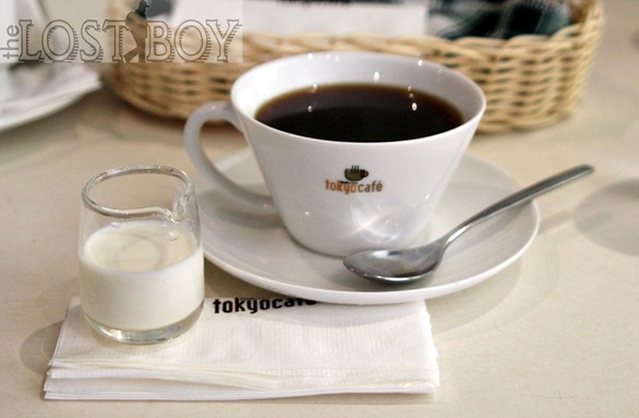tokyo cafe coffee