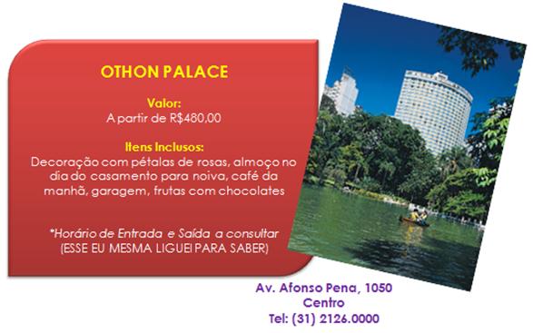 OTHON PALACE