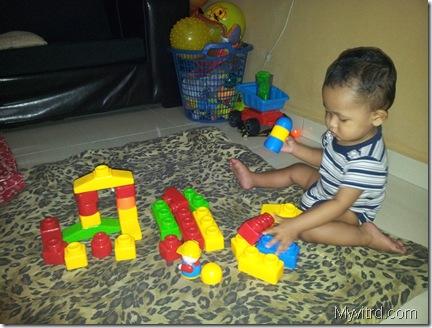 Harraz Lego 1