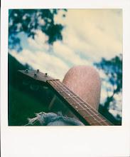 jamie livingston photo of the day September 02, 1995  ©hugh crawford