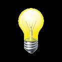 Light on Shake icon