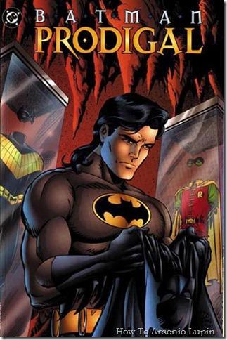 2011-09-28 - Batman - Hijo Prodigo