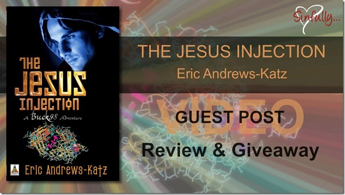The Jesus Injection - Banner