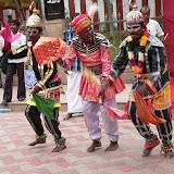 Danse folk
