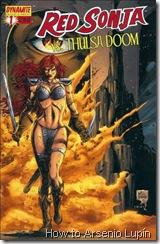 P00002 - Red Sonja Dynamite #1 (de