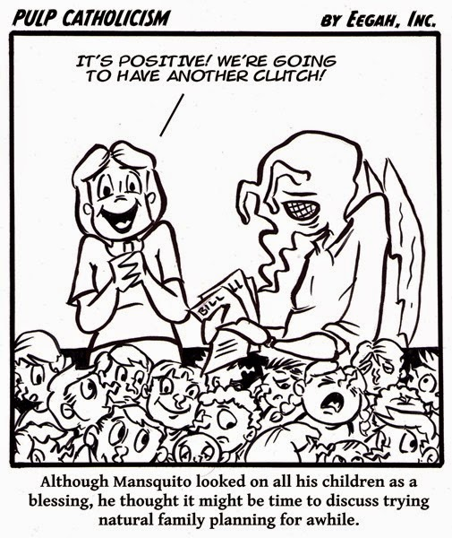 Pulp Catholicism 094