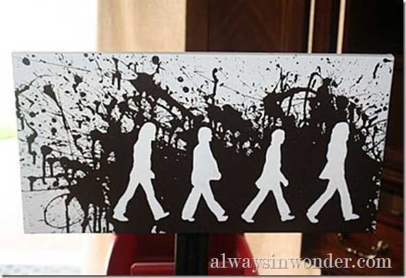 diy_beatles_art4