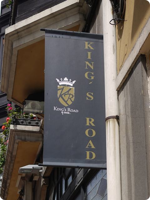 KINGS ROAD 1