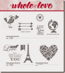 Valentines promo 2