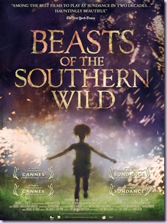 the beasts of the southern wild