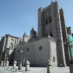 30 - Catedral de Avila.JPG