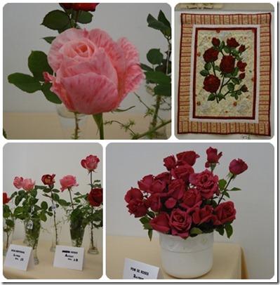 rosa ganadora