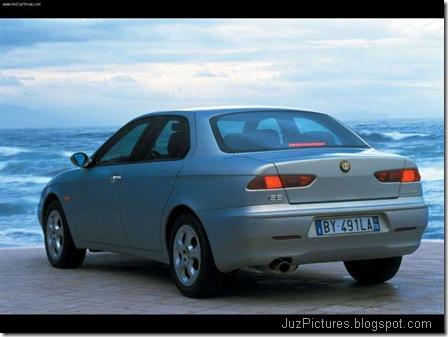 Alfa Romeo 1564