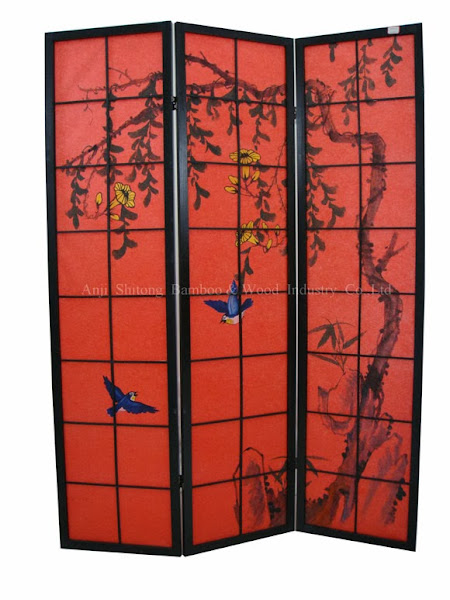 Room Divider Screen SJ 8120  Room Divider Screens