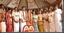 Karthi Ranjani Wedding Photos
